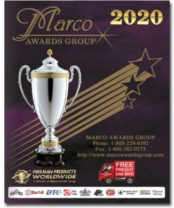 Marco Awards